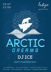 Arctic Dreams!