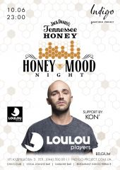 Honey Mood Night!