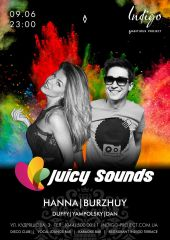 Juicy Sounds!