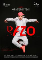 MC Razo Party