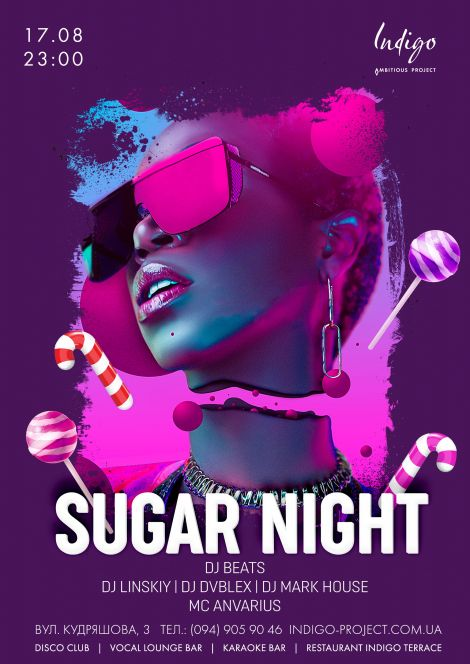 Sugar Night