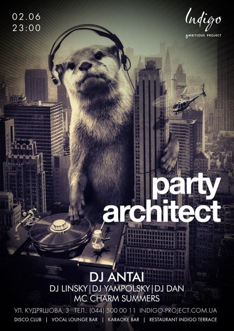 Party Architect
