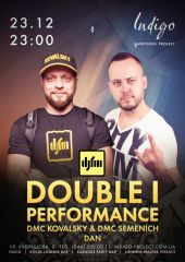 DOUBLE I PERFORMANCE